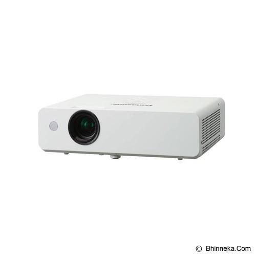 PANASONIC Projector [PT-LB300] - Proyektor Seminar / Ruang Kelas Sedang